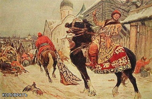 Путинские нацгвардейцы получат право применять физическую силу и оружие без предупреждения, - законопроект - Цензор.НЕТ 1763