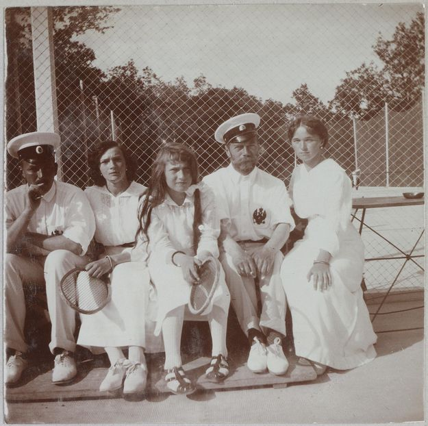 Расстрел Царской семьи - это ЛОЖЬ!!! (факты расследования, 2014). Romanovs